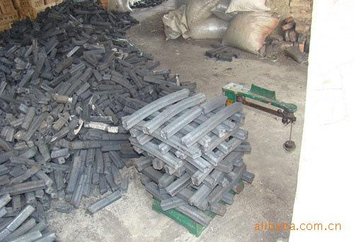 木炭机:根据机制木炭的生产工艺去选择木炭机